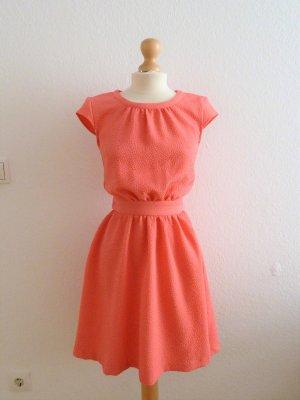 Rosarotes Kleid von H&M