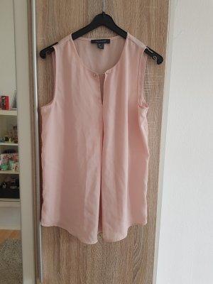 Atmosphere Camicetta lunga rosa pallido