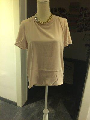 Rosé Bluse von Mango