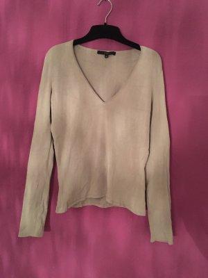 Rosé Farbendes Gucci T-Shirt