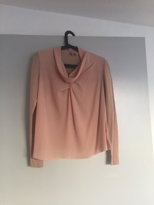 COS Blouse or rose