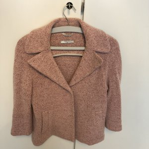 Circolo Knitted Blazer light pink