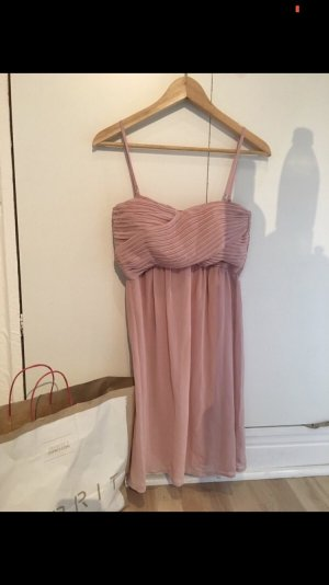 de.corp by Esprit Cocktail Dress pink