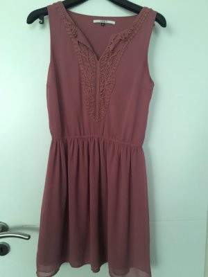 Rose Kleid von Only