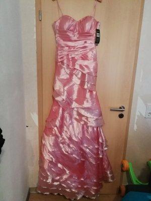 rosé kleid wunderschön