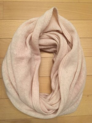 Rose Loop Strickschal