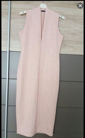 Rose-pink Zara kleid