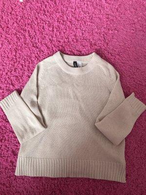 Rose pullover