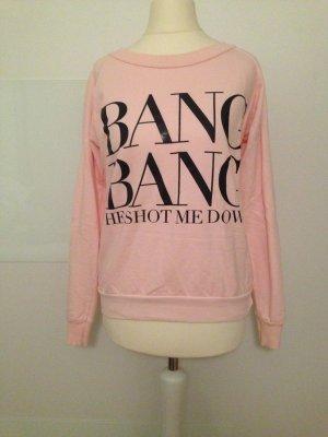 rose Pullover Bang Bang