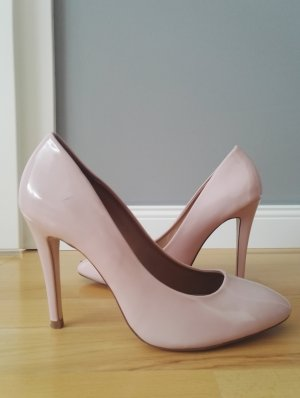 Rose Pumps