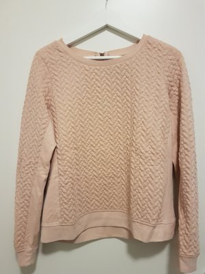 rose Reserved Pullover