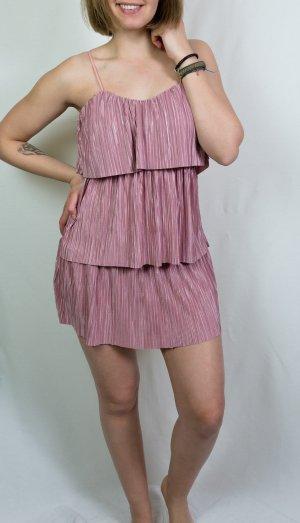 Rosé Sommerkleid