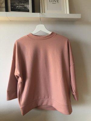Rosé Sweater von Opus 38
