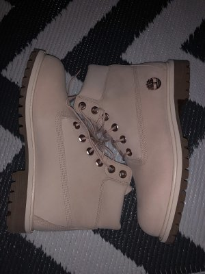 Rose Timberlands NEU