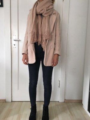 Rose Ton Schal aus H&m