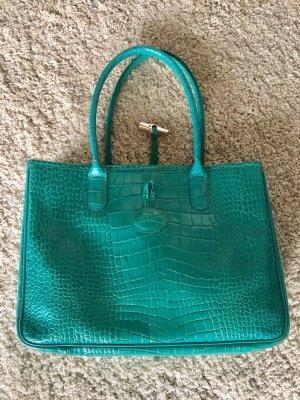 Roseau Longchamp Tasche
