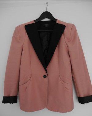 Rosefarbender Minimum Blazer