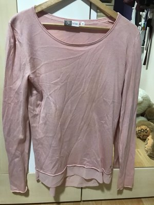 Blue Motion Blouse pink-rose-gold-coloured