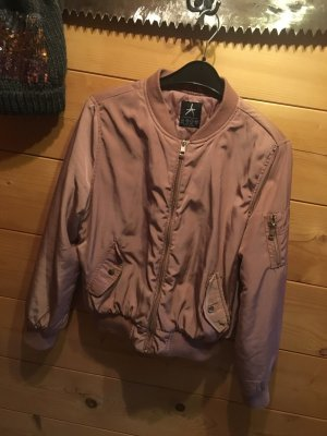 Atmosphere Bomber Jacket rose-gold-coloured