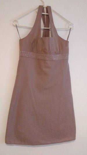 Roséfarbene Kleid - Promod
