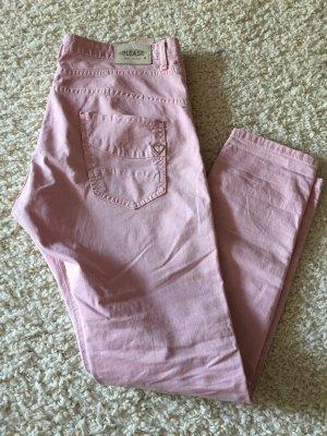 Please Boyfriend Trousers light pink-dusky pink