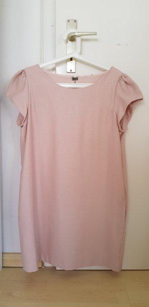 Rosefarbenes Kleid von Mango