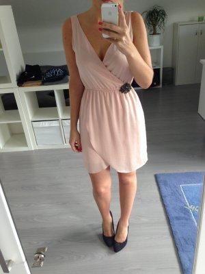 Rosefarbenes Kleid von Zara