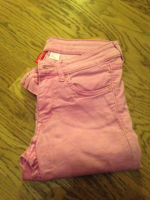 Rosefarbige Hose von H&M