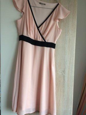 roséfarbiges Kleid Gr:34