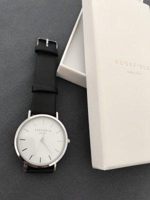 Rosefield Armbanduhr weiß
