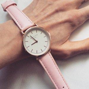 Rosefield Uhr / sehr wenig getragen