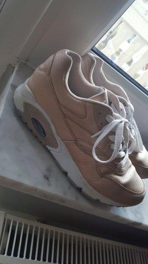 rosegold sneaker