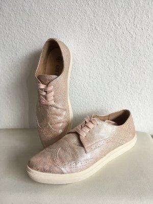 Esmara Zapatos Budapest multicolor