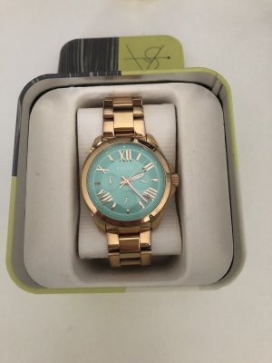 Fossil Analog Watch rose-gold-coloured-mint