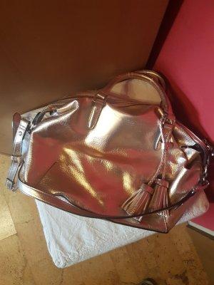Rosegoldene Handtasche von Accessorize