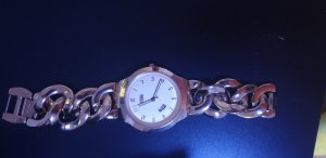 Watch Clasp rose-gold-coloured