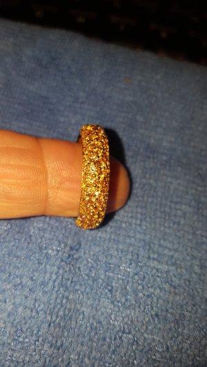 Thomas Sabo Anello d'oro color oro rosa Metallo