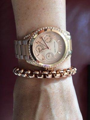 Roségoldfarbenes Armband der Marke TOV Essentials