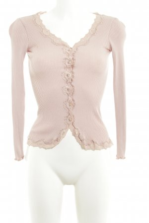 Rosemunde Cardigan altrosa Paris-Look