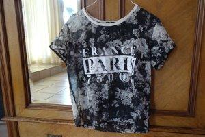 Rosen t-shirt von Tally Weijl