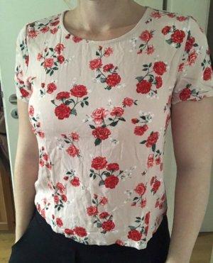 Rosenshirt T-Shirt Rose 38