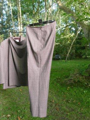 Joseph Janard Woolen Trousers multicolored new wool