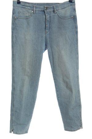 Rosner 7/8 Jeans blau Casual-Look