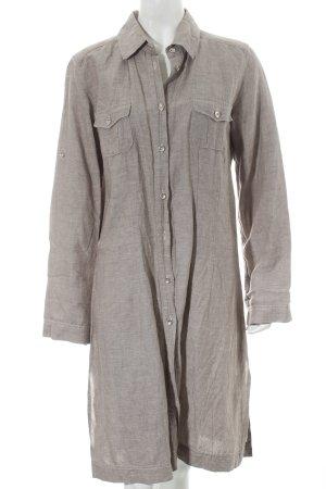 Rosner Blusenkleid beige Casual-Look