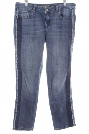 Rosner Low Rise Jeans blue casual look