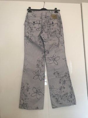 Rosner High Waist Jeans multicolored