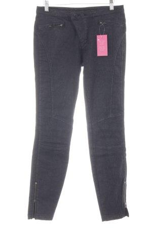 "Rosner Skinny Jeans ""Antonia_050"" schwarz"