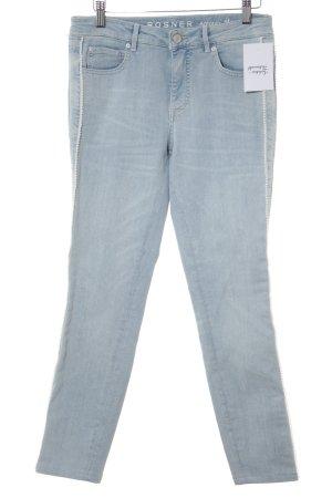"""Rosner Skinny Jeans """"Antonia"""" hellblau"""
