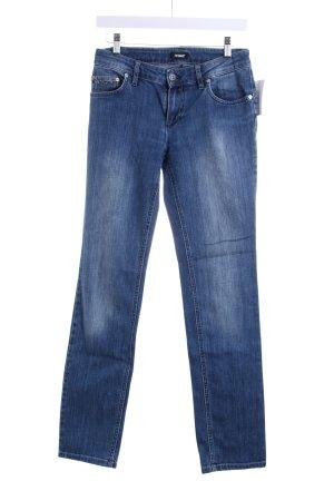 Rosner Skinny Jeans blau Casual-Look