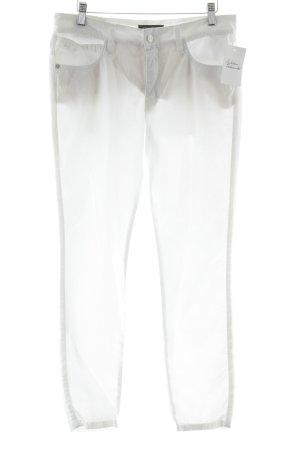 Rosner Slim Jeans weiß Casual-Look